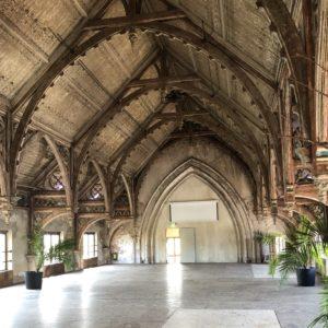 seminar systemisch leiderschap centrum metaal kathedraal