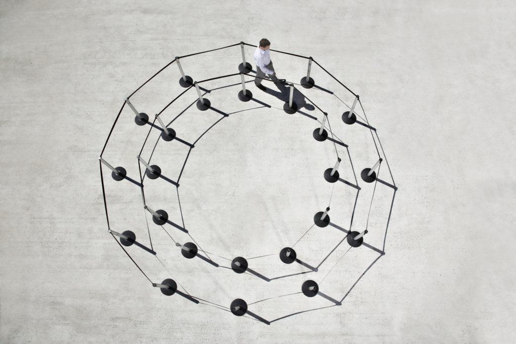 systemisch leiderschap terug naar de toekomst Eva Lut